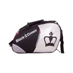 PALETERO BLACK CROWN SUN NEGRO PLATA
