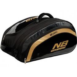 ENEBE CX COMPACT (dorado/negro)