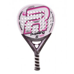 Royal Padel Pursang 6 Woman Celeste Paz - Pala de Test