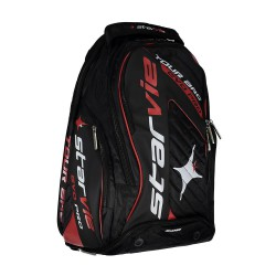 STAR VIE PALETERO EVO BLACK-RED