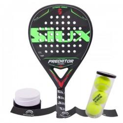 Siux Predator Hybrid