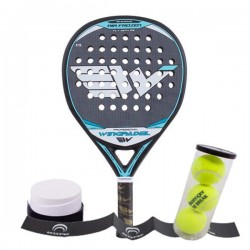 Wingpadel Air Frozen