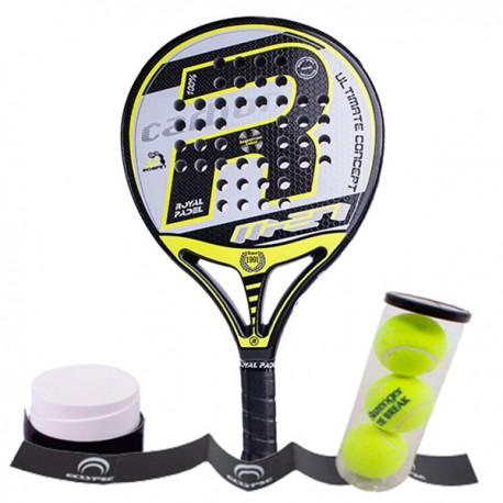 ROYAL PADEL M27