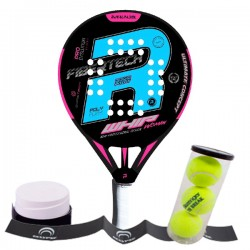 Royal Padel RP790 Whip Woman 2018